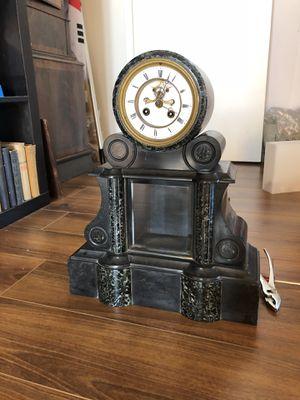Antique Samuel Marti French Clock for Sale in Santa Monica, CA