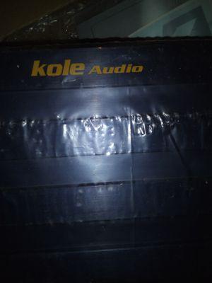 Amp.kole for Sale in Long Beach, CA
