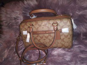 Coach purse for Sale in Riverside, CA