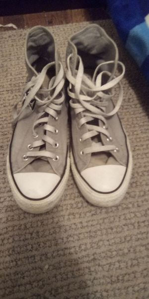 Chuck taylor converse high tops for Sale in Sheridan, CO