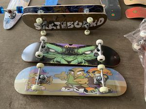 New Skateboard for Sale in Los Angeles, CA