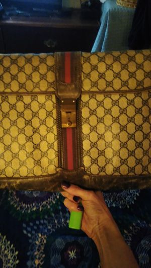 Portfolio Pouch/CarryBag . Large Size for Sale in Greenwood, MS