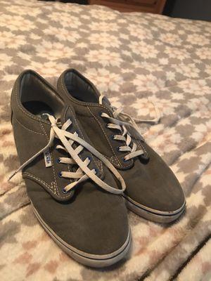 Men's Vans shoes for Sale in Woonsocket, RI