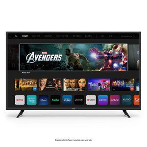 "65"" Vizio 4k smart tv for Sale in Waterbury, CT"