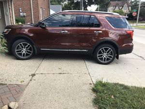 2016 Ford Explorer for Sale in Ann Arbor, MI