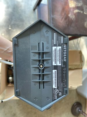 Netgear Voice Cable Modem for Sale in Upland, CA