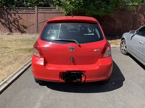 Toyota Yaris for Sale in Edmonds, WA