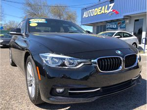 2016 BMW 3 Series for Sale in Fresno, CA