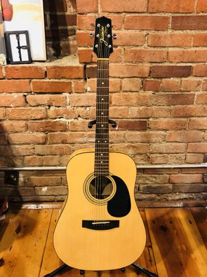 Takamine Acoustic Guitar for Sale in Detroit, MI