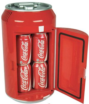 Portable electric can cooler for Sale in Clermont, FL