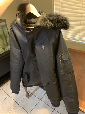 Cookies Clothing - Limited sedition leather jacket - 2xl xxl 2 xl for Sale in Glendale, AZ