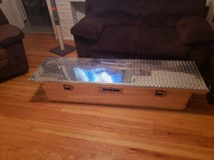 Better built truck tool box for Sale in Chicago, IL