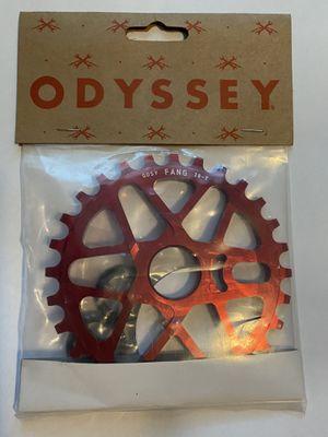 Odyssey Fang 28t BMX Sprocket for Sale in Beaverton, OR