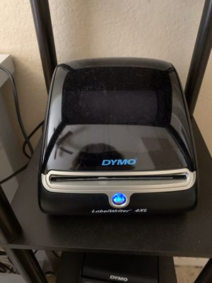 Dymo Labelwriter 4X Printer & Scale for Sale in Phoenix, AZ