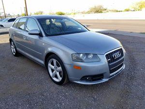 2007 Audi A3 V6 for Sale in Phoenix, AZ