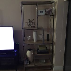 2 display shelves for Sale in New York, NY