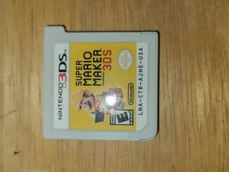 Nintendo 3ds and 2ds games for Sale in Los Angeles,  CA