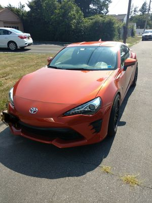 2017 Toyota 86 for Sale in Lindenhurst, NY