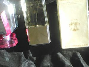 Chanel cologne, Victoria secret, anthropology perfume for Sale in San Diego, CA