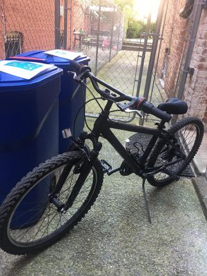 Good Condition Bike for Sale in Brooklyn, NY