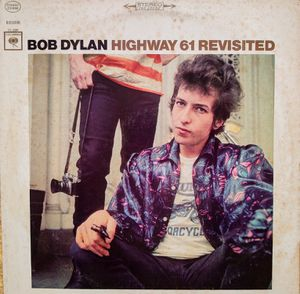 Bob Dylan-Highway 61 Revisited for Sale in Salisbury, MD
