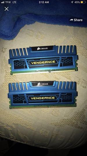 Ram sticks 8 gigabytes GB for Sale in Orlando, FL