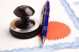 Notary Public / Notario Publico for Sale in Sterling, VA