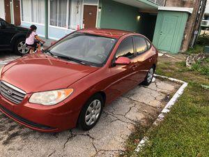 Hyundai Elantra 2009 4 doors for Sale in Bay Lake, FL