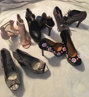 Ladies Heels for Sale in Chesapeake, VA