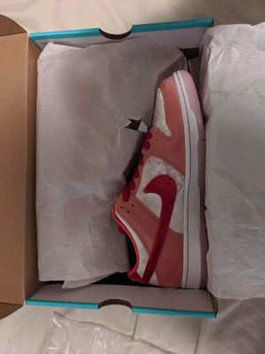 Nike sb dunk low stranglove sz 9.5 for Sale in Ontario, CA