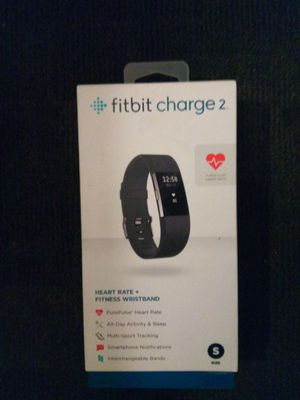 Fitbit charge 2 watch for Sale in Salt Lake City, UT