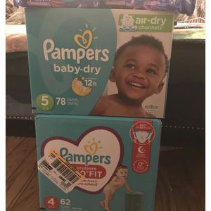Pampers Mix for Sale in Laurel, MD