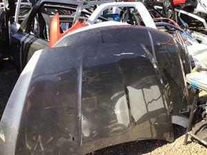 💯%original car Hoods,bumpers,doors,trunk lids OEM ONLY 2010 and newer for Sale in Phoenix, AZ