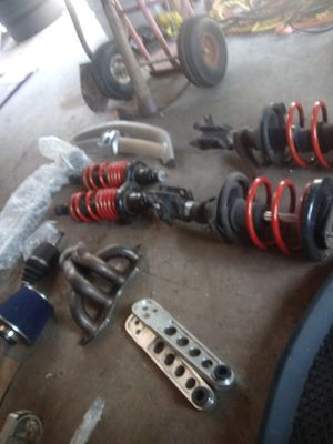 2001-2003 Honda Performance Parts for Sale in Atlanta, GA