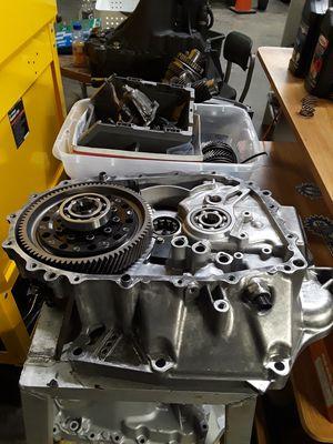 Honda/Acura b16,b18,k20,k24 transmission rebuild for Sale in Conover, NC