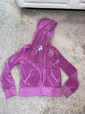 Girls Size 6/7 Juicy Sweater for Sale in Huntington Beach, CA
