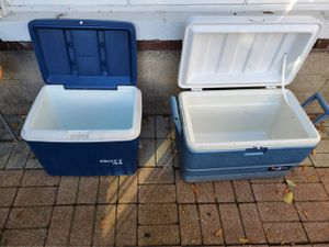 Coolers for Sale in Chicago, IL