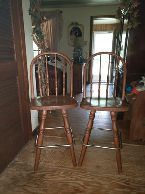 Kitchen bar stools for Sale in Washington, PA