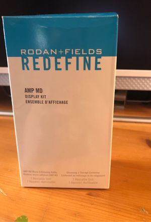Rodan and Fields AMP Roller for Sale in San Diego, CA
