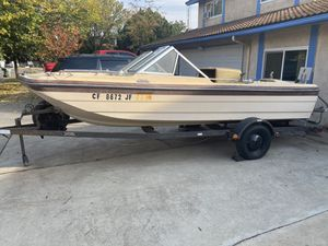 1985 galaxies boat for Sale in Fresno, CA