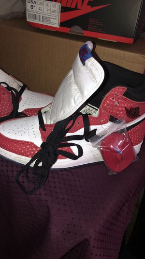 "Air Jordan 1 ""Origin Story"" size 9 Nike for Sale in Fairfax, VA"