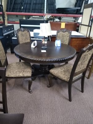 5 piece dining set $39 down store closing sale for Sale in Fort Worth, TX