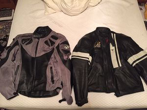 Motorcycle Jackets for Sale in Thompson's Station, TN