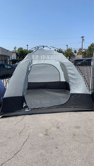 Coleman Five or Six Man Tent for Sale in Anaheim, CA