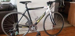 Scott speedster S50 road bike for Sale in Rosemead, CA