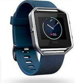 FITBIT Blaze Smart fitness Watch for Sale in Seattle, WA