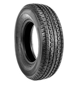 Durun STC1 Trailer Radial Tire-205/75R15 107/102n Two tires for Sale in El Monte,  CA