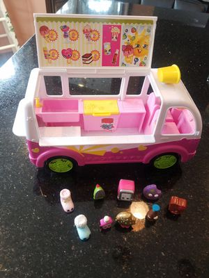 Shopkins Ice Cream Truck for Sale in Eddington, PA