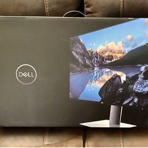 """Dell U2719D - 27"""" Ultra Sharp Monitor (Brand New) for Sale in Edison, NJ"""