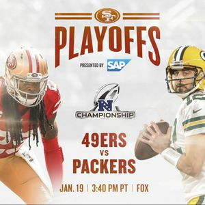 49ers tickets for Sale in San Jose, CA